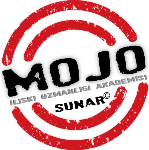 Mojo akademi logo